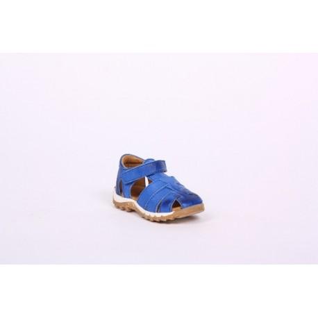 "Chaussures Bisgaard ""Sandaler 1"" Cobalt"
