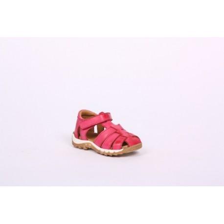 "Chaussures Bisgaard ""Sandaler 1"" Pink"