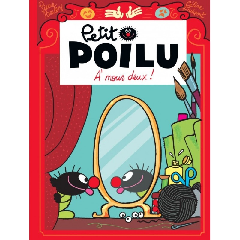 Livre Petit Poilu Tome 17 Le Petit Napo