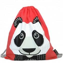 "Sac de sport enfant ""Panda"""