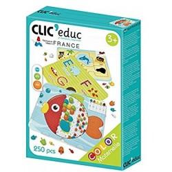 "Clic'educ Color ""Maternelle"""