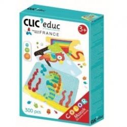 "Clic'educ Color ""Mozaik"""