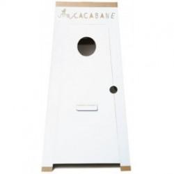 Mijn Cacabane Wit