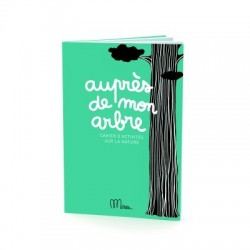 """Livre """"Auprès de mon arbre"""""""