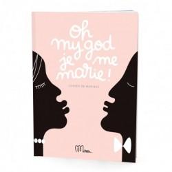 "Livre ""Oh my god je me marie !"""