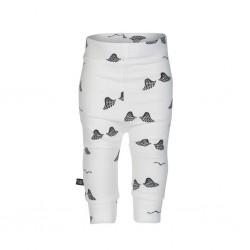 """Pantalon """"Lex wings white"""""""