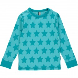 "T-shirt ""Stars"" - coton bio"