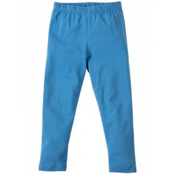 "Leggings "" Sail blue"" - coton bio"