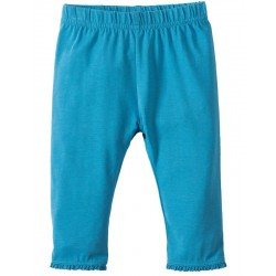 """Legging bébé """" Sail Blue"""" - coton bio"""