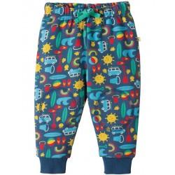 """Pantalon bébé """"Road Trip"""" - coton bio"""