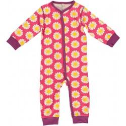 """Pyjama bébé """"Daisy"""" - coton bio"""