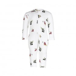 "Pyjama / combinaison bébé ""Lost Boys"" - coton bio"