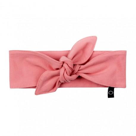 """Bandeau """"Fairy Pink"""" - coton bio"""