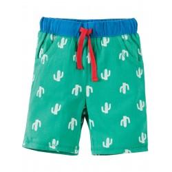 """Short bébé """"Cactus"""" - coton bio"""