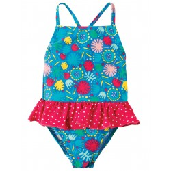 "Maillot de bain ""Jungle Jamboree"" - coton bio"