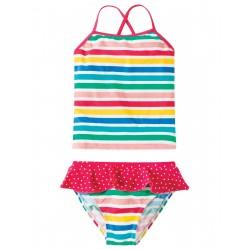 "Maillot de bain ""Summer stripe"" - coton bio"