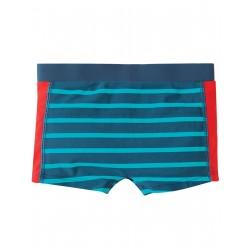 """Maillot de bain """"Sea stripe"""" - coton bio"""