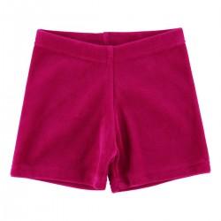 """Short """"Velvet raspberry"""""""