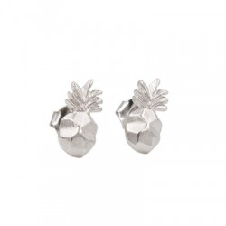 "Boucles d'oreille ""Pineapple"""