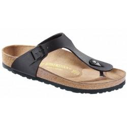 "Chaussures Birkenstock Gizeh ""Black"""
