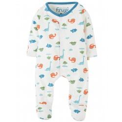 """Pyjama bébé """"Dinky Dinos"""" - coton bio"""