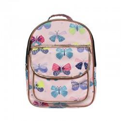 """Petit sac à dos """"Chasse aux papillons"""""""