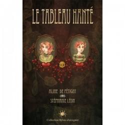 """Livre """"Le tableau hanté T1"""""""