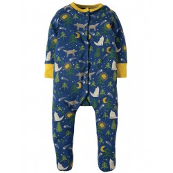"Pyjama bébé ""Moonlit Night"" - coton bio"
