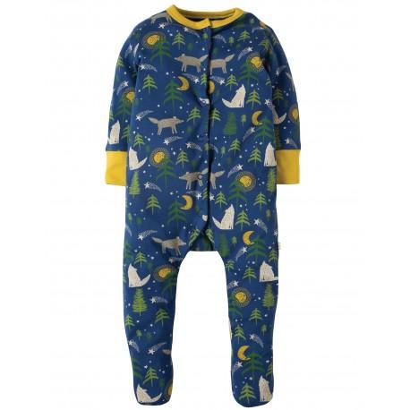 """Pyjama bébé """"Moonlit Night"""" - coton bio"""
