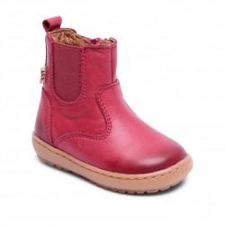 "Chaussures Bisgaard ""Tex boot"" Pink"