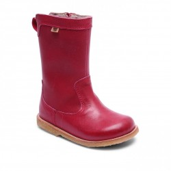 "Chaussures Bisgaard ""Tex boot High leg"" Pink"