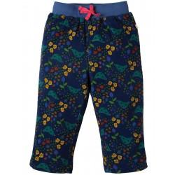 """Pantalon bébé """"Forest Forager"""" - coton bio"""