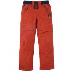 """Pantalon """"Campfire"""" - coton bio"""