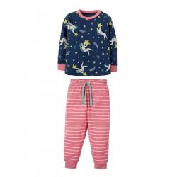 """Pyjama """"Shooting Stars"""" - coton bio"""
