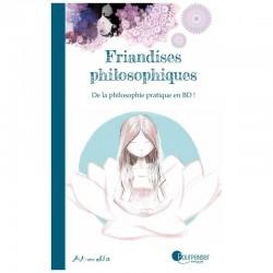 """Livre """"Friandises philosophiques 1"""""""