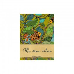 "Livre ""Ma vraie nature"""