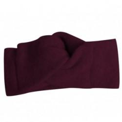 Bandeau laine et cachemire (taille adulte)