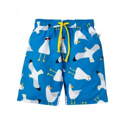 "Maillot short ""Board Shorts, Guys and Gulls"""
