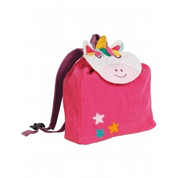 "Sac à dos ""Playtime Character Backpack Unicorn"""