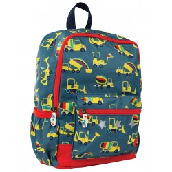 """Sac à dos """"Adventurers Backpack, Dig A Rainbow"""" - polyester recyclé"""