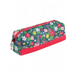 "Plumier ""Crafty Pencil Case, Rabbit Fields"" - polyester recyclé"