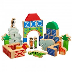 "Blocs de construction ""Zoo"""